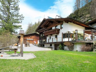 Photo for Apartment Gasthof Moosalm (SOE212) in Sölden - 7 persons, 3 bedrooms