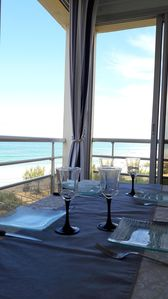 Photo for HOSSEGOR, VIEW AND ACCESS OCEAN, WIFI, PARKING