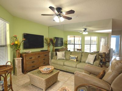 Photo for Sandpiper 11C ~ Great Family Condo ~ Bender Vacation Rentals