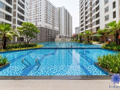 Photo for Cozy and quiet apt free pool gym near airport
