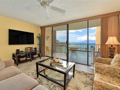 Valley Isle #1103 - 2 Br condo by RedAwning