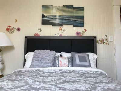 Photo for 🎀 N1.Private Room/Shared Bath, 7mins drive from SFO/Near San Francisco🎀