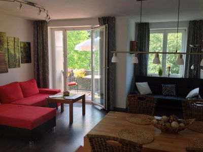 Photo for Brand new and refurbished apartment for up to 5 per. In Schierke