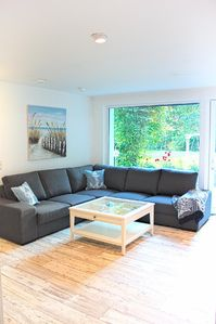 Photo for Apartment Wiek for 2 - 4 persons with 2 bedrooms - Apartment