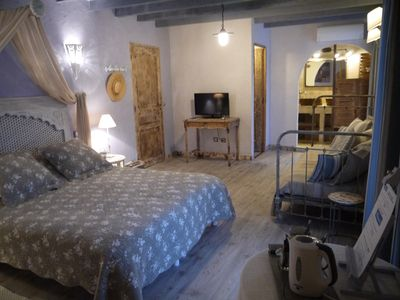 Photo for Charming guest room at Beunes AREA