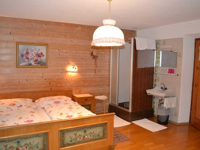 Photo for 1BR Apartment Vacation Rental in Achenkirch