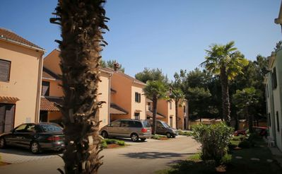 Photo for Holiday Apartment - 4 people, 35 m² living space, 1 bedroom, Internet/WIFI, Internet access