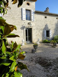 Photo for 6BR Villa Vacation Rental in Montdoumerc, Occitanie