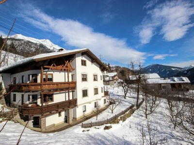 Photo for Apartment Krismer  in Pians, Tyrol - 6 persons, 3 bedrooms