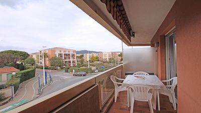 Photo for T2 apartment - 4 people - Downtown - Sainte Maxime