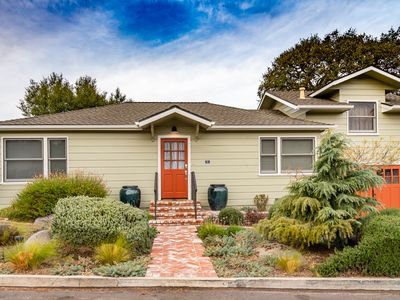 Photo for Outstanding Westside Paso Robles Home with Tons of Character