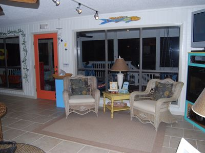 Photo for LuLu's Cottage by the Sea on St. George Island