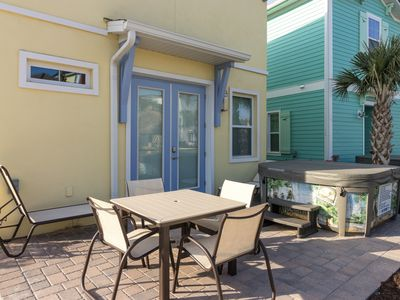 Photo for Margaritaville Resort Orlando - 3 bedroom/3 bath cottage - 8046 Surf Street