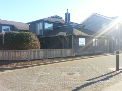 Photo for Three Bedroom / Two Bath Beach House In The Heart Of Nye Beach