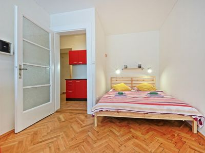 Photo for Apartment in the center of Prague with Internet, Washing machine (675893)