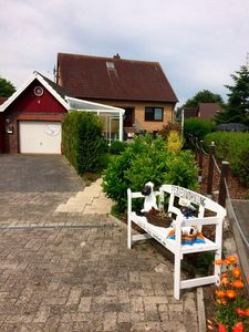 Photo for Apartment / app. for 2 guests with 38m² in Wangerland, (23039)