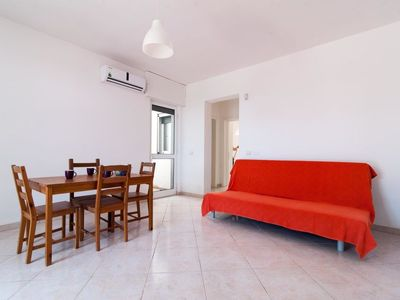 Photo for Vacation home marini white sand house in Lido Marini - 5 persons, 2 bedrooms