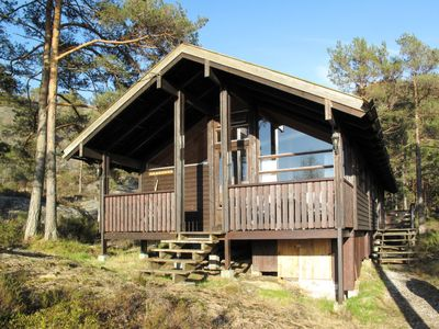 Photo for Vacation home Sandvikfjellet (FJS506) in Eikefjord - 4 persons, 2 bedrooms
