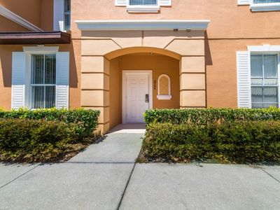 Photo for Town Home Regal Oaks 3 Bedroom 2 1/2 Bathroom With Outside Spa