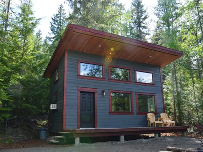 Photo for The Hemlock Tiny House