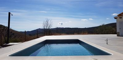 Photo for Villa Lucas - Andalucia Spain, modern luxury holiday home