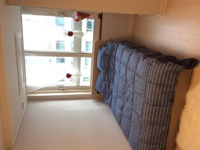 Photo for Newly built, Fully furnished studio!!