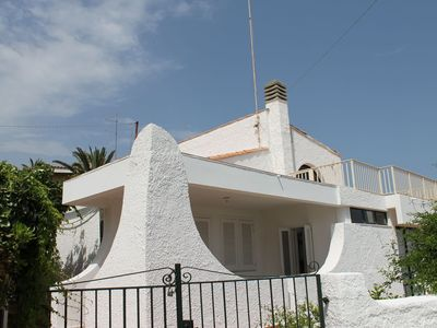 Photo for Spectacular seaside villa in Syracuse aerea in an exclusive Residence