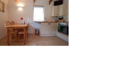 Photo for Self Catering Lodge Sleeps 4