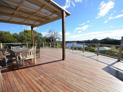 Photo for The Deck At Nelson - Nelson, VIC