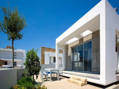 Photo for Luxury 1 bedroom Villa in Paphos with Private Pool
