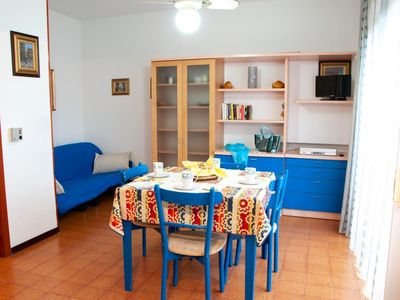 Photo for Holiday apartment Silvi Marina for 6 persons with 2 bedrooms - Holiday apartment