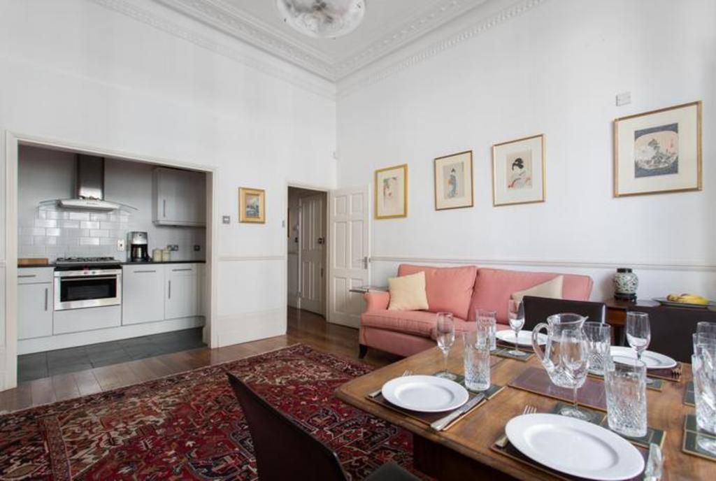 London Home 227, Imagine Renting Your Own 5 Star Private Holiday Home in London, England - Studio Villa, Sleeps 4