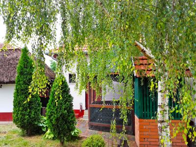 Photo for Vacation home Tisza 03 in Tiszabábolna - 4 persons, 1 bedrooms