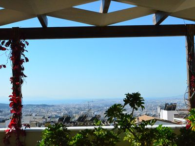 Photo for Amazing View - 2  Athens Center