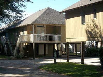 Photo for Seas the Day Cottage  3 BR  **Beach a Short Walk!