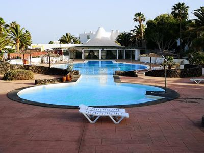 Photo for Bungalows 2 bedrooms Roca Beach