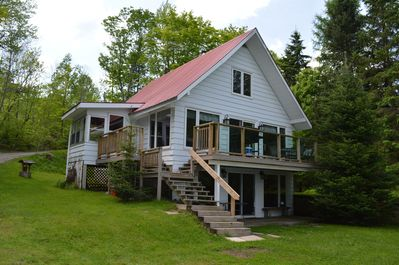 Fantastic Awesome Buck Lake Cottage 10 Guests Winterized Relax Atv Sled Canoe Ski Sprucedale Download Free Architecture Designs Scobabritishbridgeorg