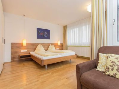 """Photo for Double room """"Design"""" with shower, WC - Hotel Bacher Asitzstub'n"""