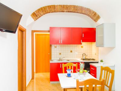 Photo for Gaia, low cost apartment
