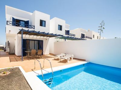 Photo for Incredible Villa with private pool, Wifi