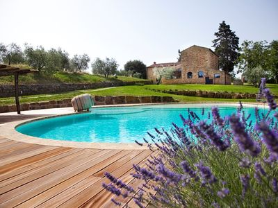 CHARMING VILLA near Poggibonsi (Chianti Area) with Pool & Wifi. **Up to $-2042 USD off - limited time** We respond 24/7