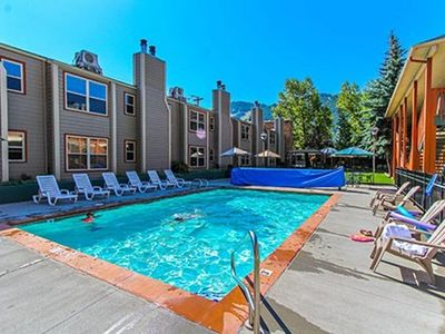 Photo for 2BR/2BA Jackson Hole Towncenter Centrally Located! 6/7/2019-6/14/2019