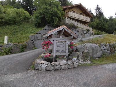 Photo for 3BR Chalet Vacation Rental in Ventron, Grand Est