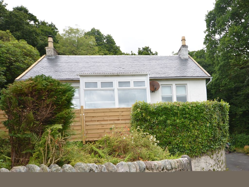 2 bedroom cottage in tighnabruaich ag668 tighnabruaich for 2 bedroom cottage