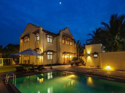 Photo for 9BR Villa Vacation Rental in Galle, Southern Province