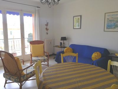 Photo for Beautiful 3 room apartment, ideal location