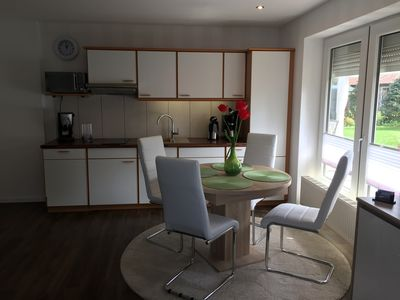 Photo for Apartment / app. for 2 guests with 33m² in Heiligenhafen (18456)