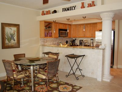 Photo for Unit 202, Beautiful Condo! Views Of The Gulf And Pool