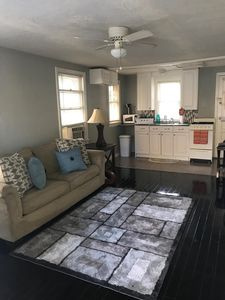 Photo for Upper one bedroom Historical get away