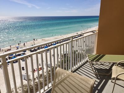 Photo for Splash~NEW LISTING! 304E Unit~JULY 27-AUG 4th open~ Free Beach Service & WiFi!!